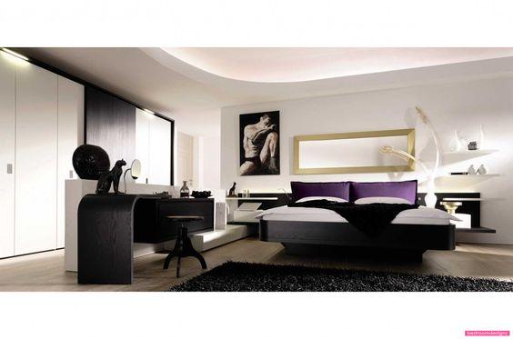 Appealing Mid Century Contemporary Bedroom Layout - http://www.bedroomdesignz.com/bedroom-furniture/appealing-mid-century-contemporary-bedroom-layout.html
