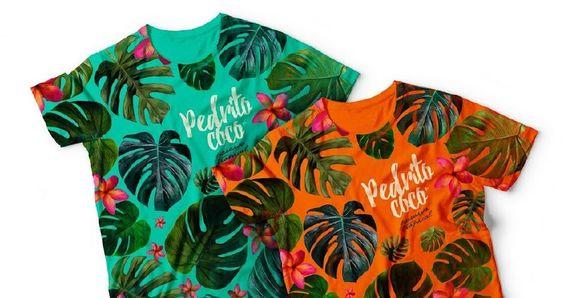 Creative Agency: Pulsum Brands Project Type: Concept Location: Guayaquil, Ecuador Packaging Contents: Liquor, Coconut, Orange, Lemon Pedrito Coco is a coconut-flavored liquor from Ecuador. Pedrito ...