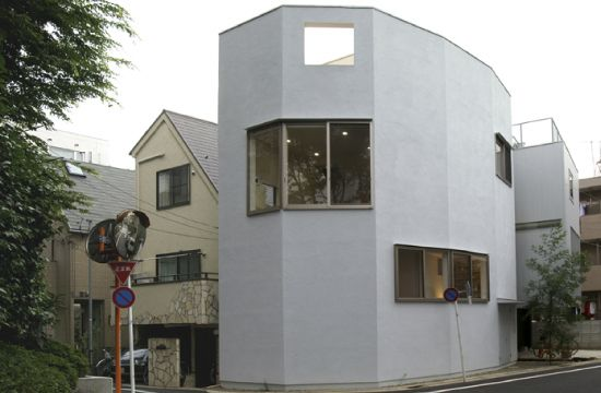ACO House by BOW WOW