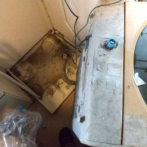 不用品片付け In 大東市 コロナを機に汚部屋ハウスクリーニング 2020 汚部屋 片付け ハウスクリーニング