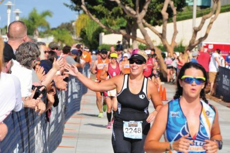 If you've ran races before, but haven't taken part in a triathlon, how is your running pace going to be affected? Have a look below for some great advice!