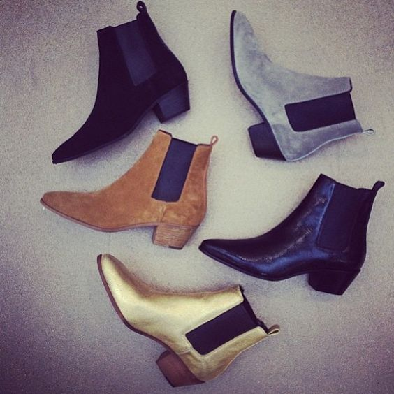 Cute Casual Style Shoes