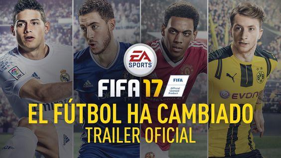 FIFA 17 OFICIAL!! PORTADA, FECHA DE SALIDA & LEYENDAS!! - http://tickets.fifanz2015.com/fifa-17-oficial-portada-fecha-de-salida-leyendas/ #FIFA17
