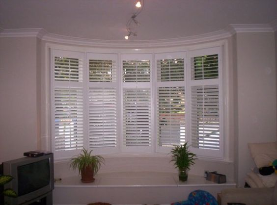 Pinterest the world s catalog of ideas for Discount bay windows