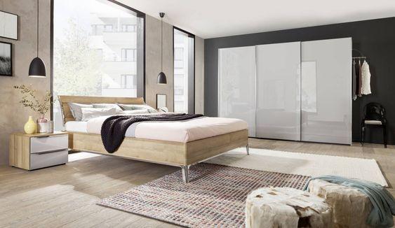 Seidengrau - Nolte Möbel Nolte Schlafzimmer Pinterest Master - nolte möbel schlafzimmer
