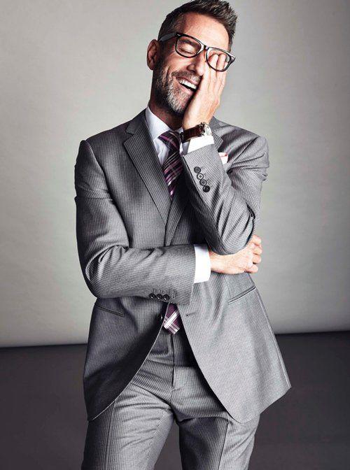 Locke Management Phil Macaulay Stylish Mens Fashion Well