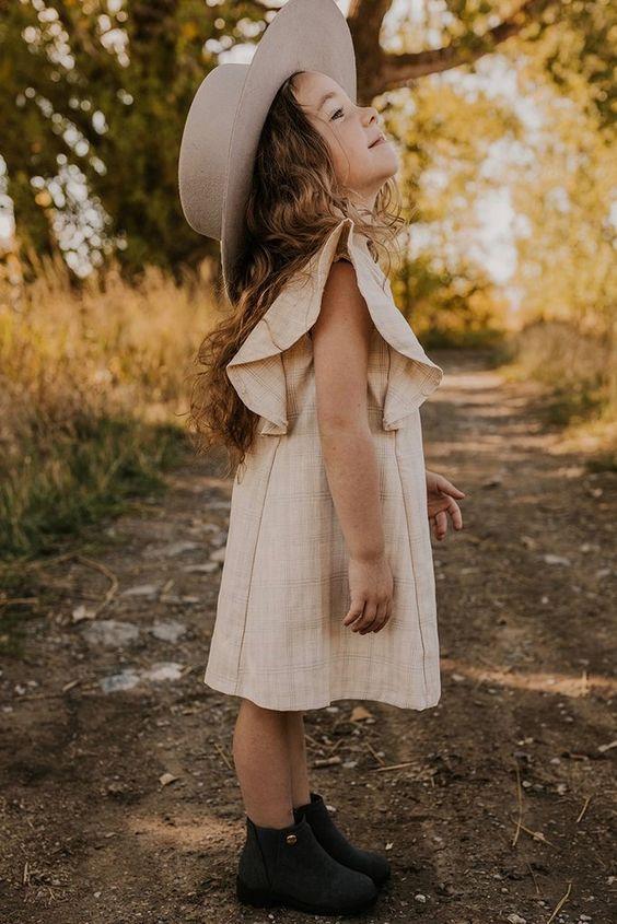 Fotos tumblr de crianças charmosas
