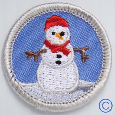 Snowman Sculptor