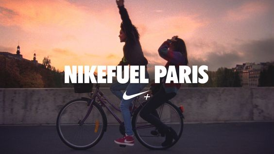 Yeaaap Correr En La Madrugada 3 Makeme Proud Nikefuel Paris