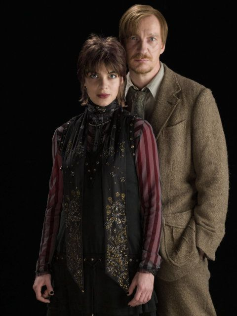 Why Lupin And Tonks S Romance Is One Of Harry Potter S Greatest Tragedies Wizarding World Tonks Harry Potter Lupin Harry Potter Harry Potter Characters