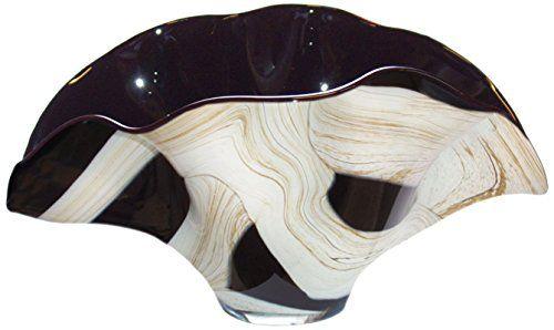 JOZEFINA ATELIER Oasis Marble Bowl, Black JOZEFINA ATELIER http://www.amazon.com/dp/B00N66HLY8/ref=cm_sw_r_pi_dp_PIi7ub1EM9X9X