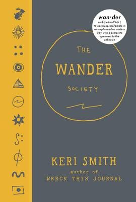 The Wander Society (Aug):