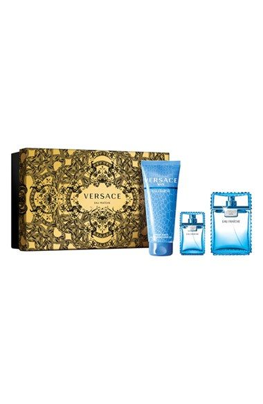Versace Man 'Eau Fraiche' Set ($152 Value)