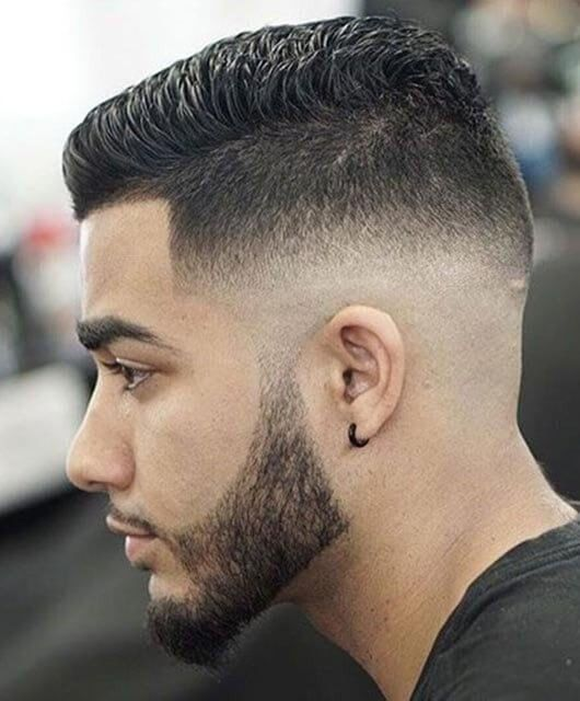 95 Awesome Low Fade Haircuts For Men 2020 In 2020 Fade Haircut