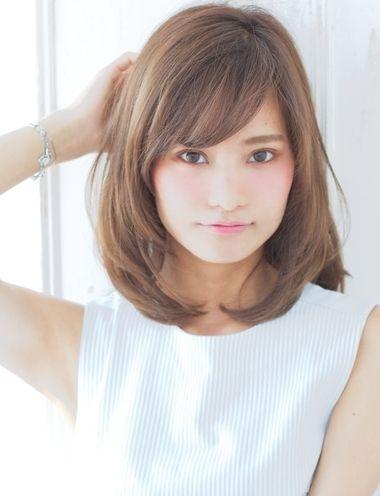 髪型 ヘアスタイル 髪型 : pinterest.com