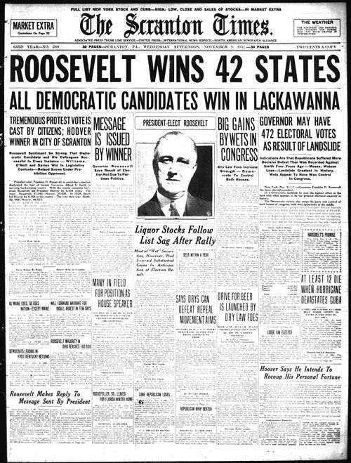 an analysis of the new deal program by franklin roosevelt Franklin d roosevelt: the american franchise by william e leuchtenburg president franklin d roosevelt's smashing victory in the 1936 presidential election revealed that the american.
