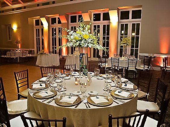 Miami Wedding Locations | Miami Wedding Reception Sites | Miami Wedding Venues