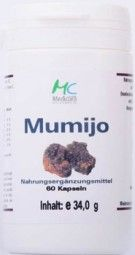 #mumijo#capsules#food supplements#minerals#vitamins#medicura#MEDICURA Naturprodukte AG