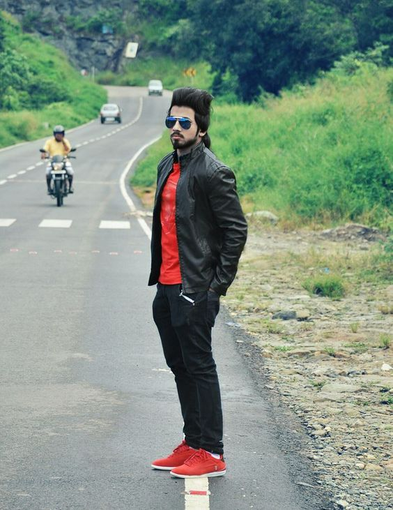 Amjad Mansoor Tags Kerala Male Model Indian Male Model