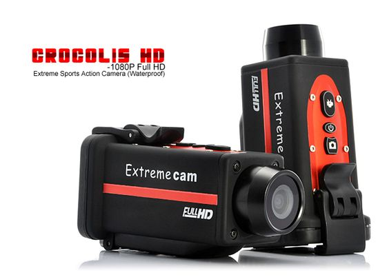 www.chinavasion.com/utev/  1080P Full HD Extreme Sports Action Camera (Waterproof)