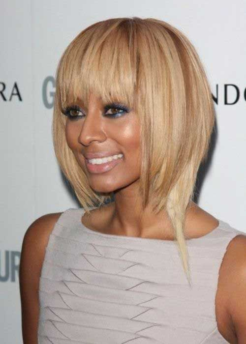 23++ African american short bob hairstyles 2014 info