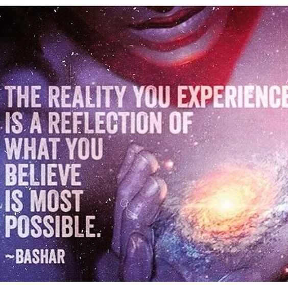 Click the Pin for Awesome Topics on Law Of Attraction Law of attraction quote, Bashar Quote