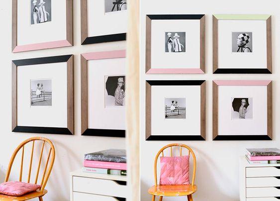 Ideas para tunear o reciclar tus muebles de ikea ikea - Tunear muebles ikea ...