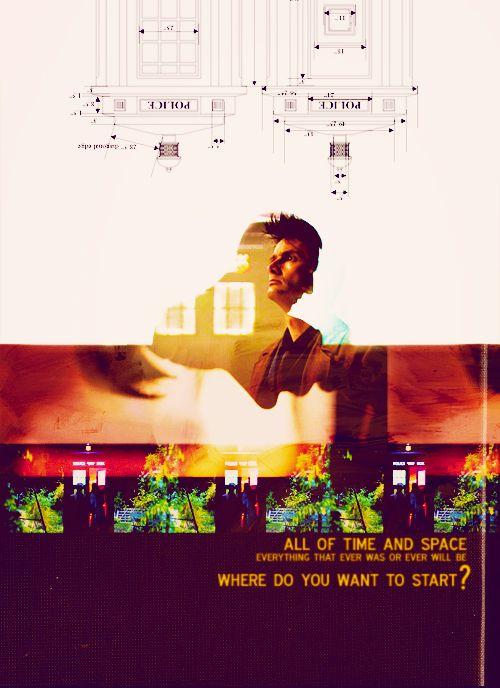 bishams:  Top 10 shows that make the world a better place ; Doctor Who: Better Place, 10 11, Place Doctor, Hello Sweetie, Top 10, Bishams Top, David Tennant