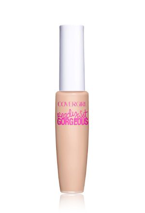 CoverGirl Ready Set Gorgeous! Concealer. My shade is light. 105/110