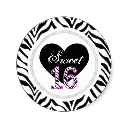 Zebra plates