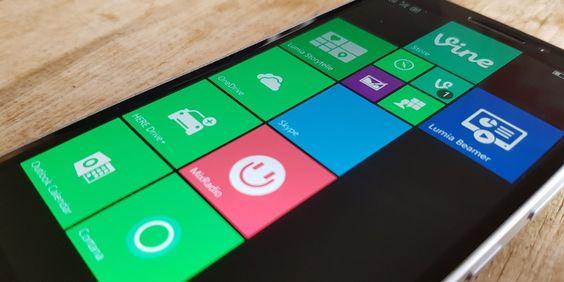 Why Microsoft isn't the smartphone leader it should be - http://www.sogotechnews.com/2016/12/30/why-microsoft-isnt-the-smartphone-leader-it-should-be/?utm_source=Pinterest&utm_medium=autoshare&utm_campaign=SOGO+Tech+News