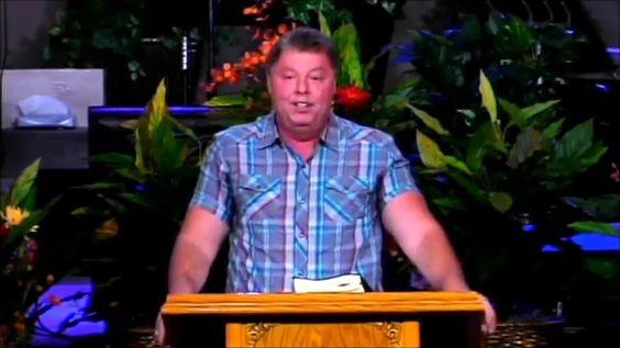 2014 Lancaster Prophetic Conf - 1/3 - Terry Bennett - [LanCA082014A]