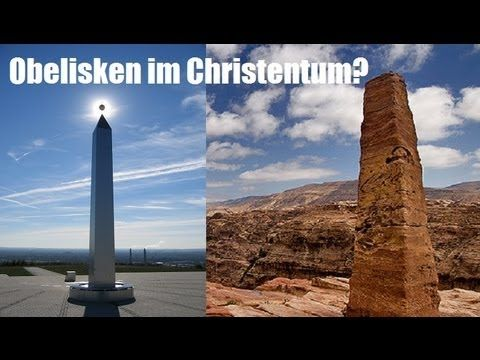 Jim Staley ► Obelisken im Christentum?
