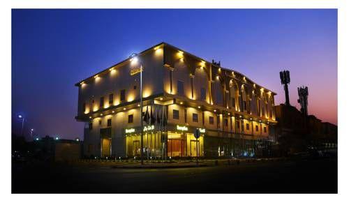 جولدن ريست Golden Rest فنادق السعودية شقق فندقية السعودية House Styles Mansions House