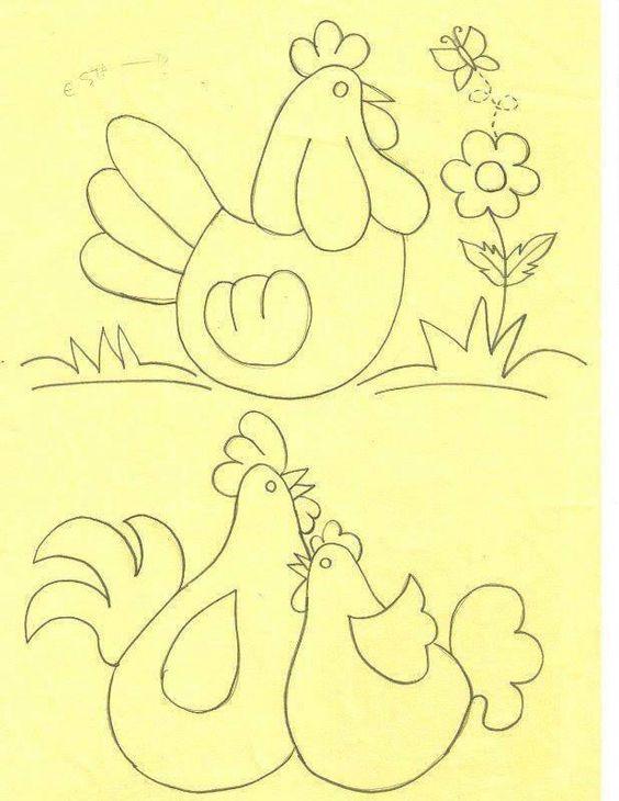 Mejores 4240 imgenes de Dibujos patchwork en Pinterest