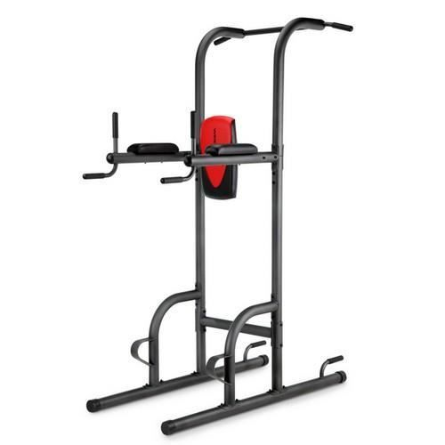 Weider Chaise Romaine Power Tower Salle De Sport Maison Tirer Vers Le Haut Et Equipement D Exercice