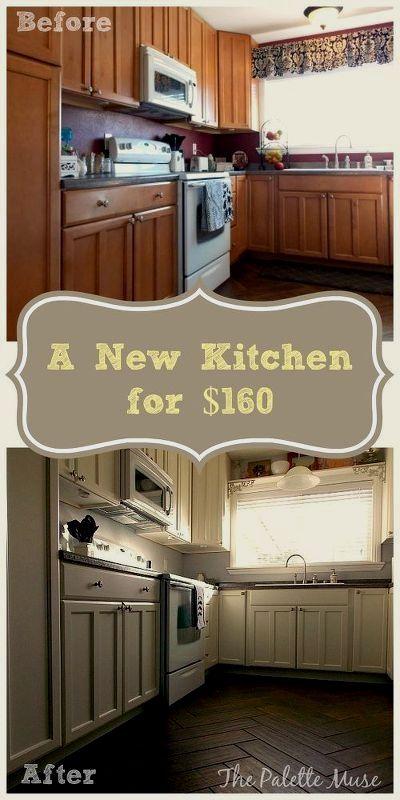 Kitchen Cabinet Inspirations Best Diy Lists In 2020 Kitchen Diy Makeover Kitchen Design Diy Painting Kitchen Cabinets