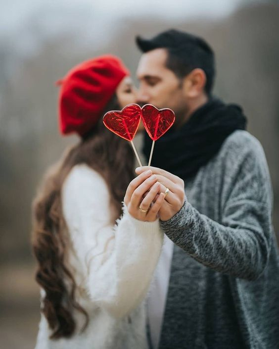 Photoshoot Valentines Fotoshooting Valentinstag - Chia Recipes Ideas