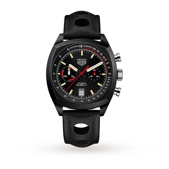 TAG Heuer Monza 40th Anniversary Mens Watch | Luxury Watches | Watches | Mappin and Webb