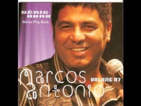 Marcos Antonio Mae Colecao Hinos Antigos Vol 1 Youtube Com