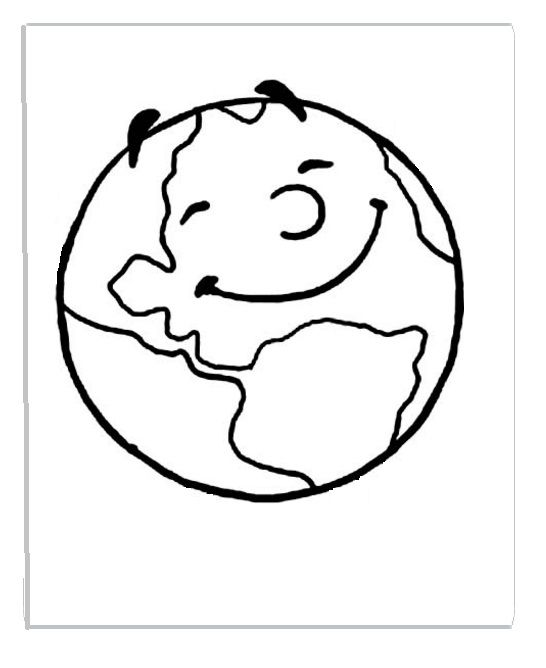 Happy Earth Day Coloring Pages For Kids Preschool And Kindergarten Earth Day Coloring Pages Coloring Pages Happy Earth