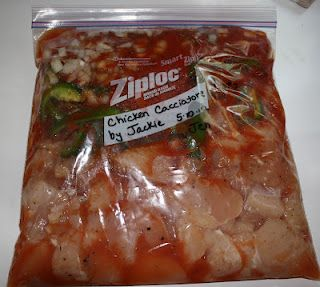 Freezer recipes: root beer pulled pork, 3 cheese penne pasta, baked creamy chicken taquitos, meatloaf, ham and cheese sliders, herb & garlic chicken, pork noodle casserole, saucy beef tips, chicken tetrazzini, etc.