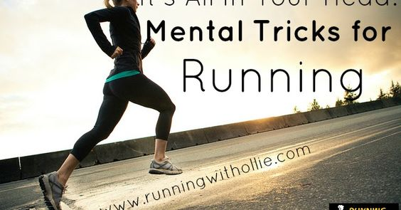 Sometimes running is really easy. Usually my thoughts take me off to la-la  land (hubby might argue this also happens when I am not ru...