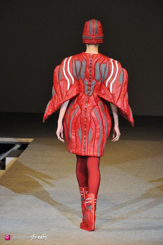 Bunka Fashion