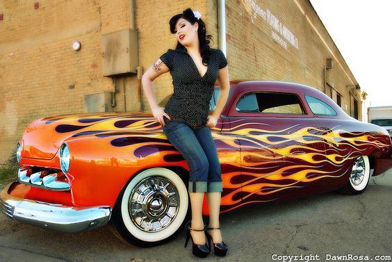 Dawn Rosa Photography, Los Angeles California, USA