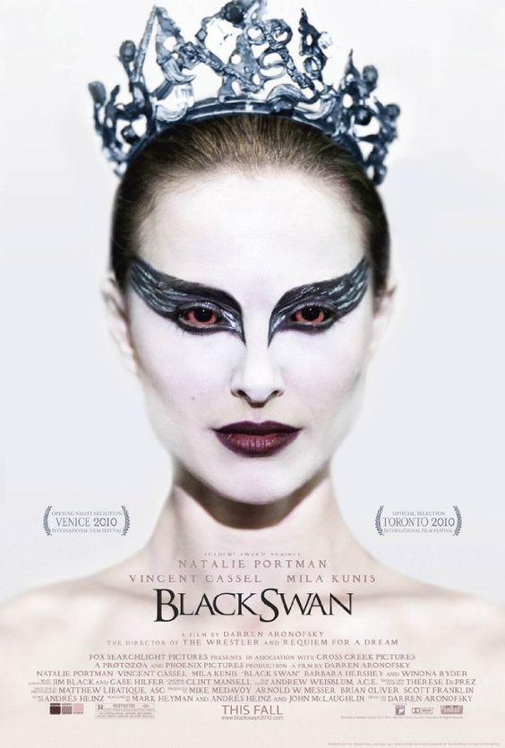 Black Swan - at Austin Film Festival