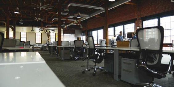 9 סיבות לעבוד במתחמי עבודה משותפים