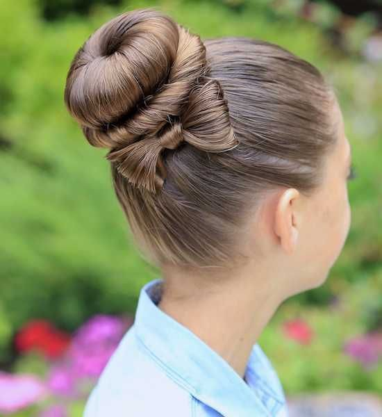 51 Of The Most Used Girls Hair Design