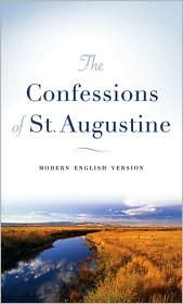 Augustine sure could write.  I would have pinned a Latin edition of this if I'd have found a suitable cover image.
