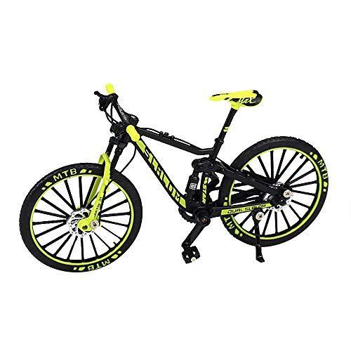 Yeibobo Alloy Mini Downhill Mountain Bike Toy Die Cast Bmx Finger